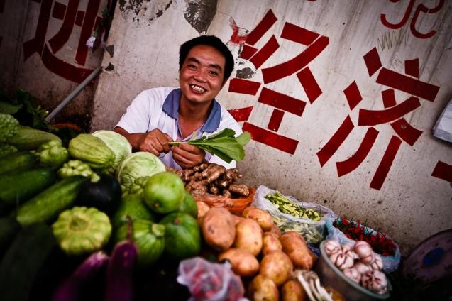 Jinghong, Yunnan province, China