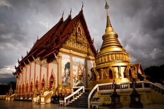 Nakhon Phanom, Thailand